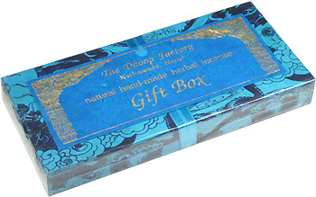 The Dhoop Factory Gift Box