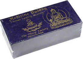 The Dhoop Factory Agar 31 Incense