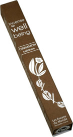 Aromambiance Cinnamon Incense