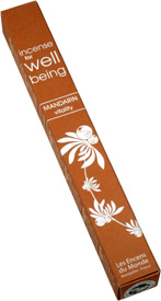Aromambiance Mandarin Incense