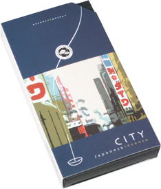 City Japanese Gift Pack