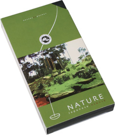 Nature Japanese Gift Pack