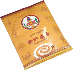Dzongsar Tibetan Medical Incense Powder