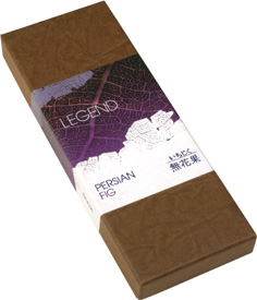 Kikujudo Legend - Persian Fig Incense