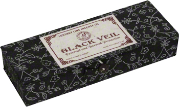 Lekshey Ling Black Veil Incense