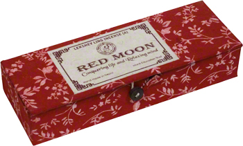 Lekshey Ling Red Moon Incense