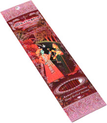 Ramakrishnananda Shringara Incense