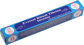 Everest Ritual Incense