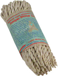 Lakhe Udyog Juniper Rope Incense