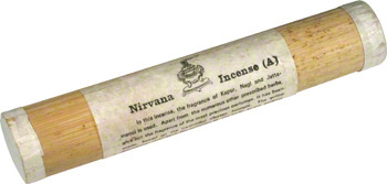 Nirvana Incense - A