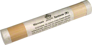 Nirvana Incense - B