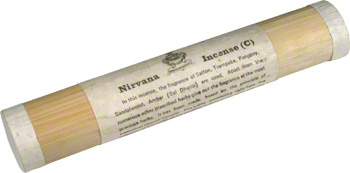 Nirvana Incense - C