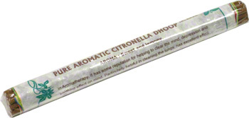Pure Citronella Dhoop Incense