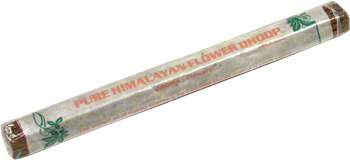 Pure Himalayan Flower Dhoop Incense