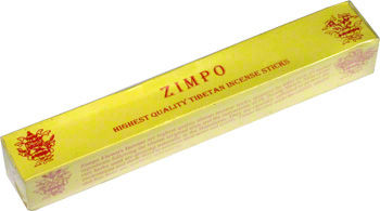 Zimpo Incense