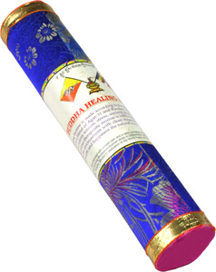 World Incense - Buddha Healing Incense
