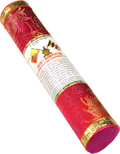 World Incense - Guru Rinpoche Incense
