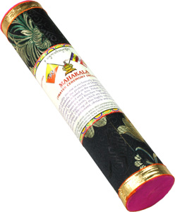 World Peace - Mahakala Incense