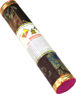 World Peace - Manjushri Incense