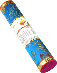 World Peace - Morning Prayer Ceremony Incense