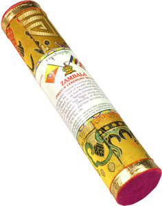 World Peace - Zambala Incense